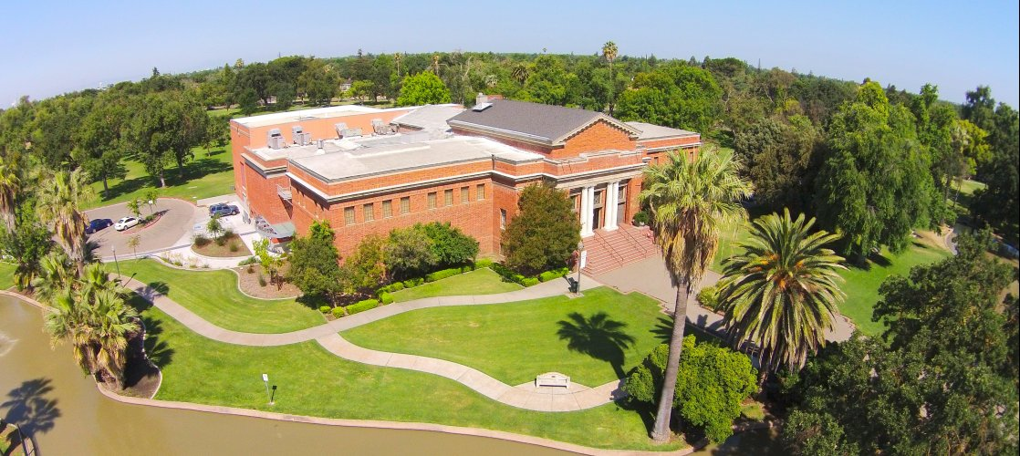 Tour the Haggin Museum in Victory Park