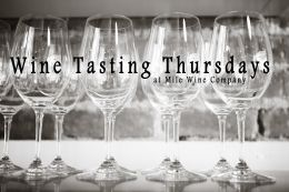 Wine-Tasting-Thursdays-at-Mile-Wine-Company