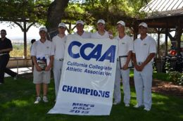 California-Collegiate-Athletic-Association-Golf-Championships