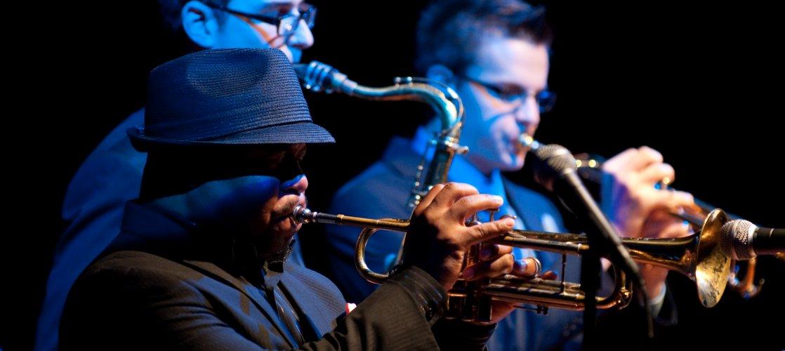 Annual Brubeck Jazz Festival