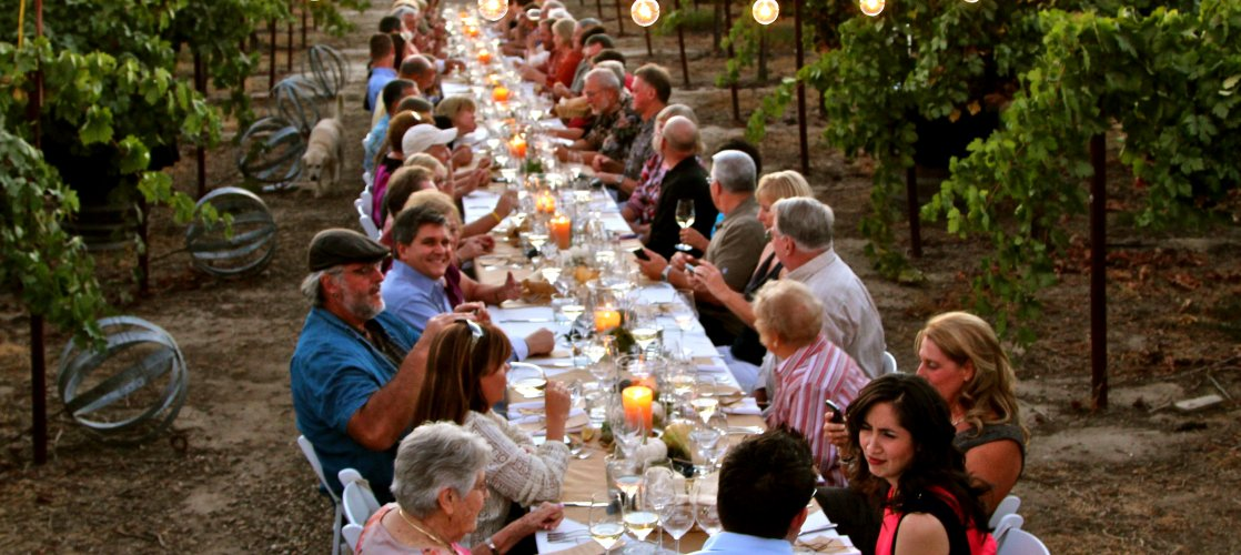 Great farm and winery experiences year-round