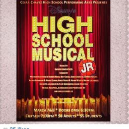 High School Musical JR