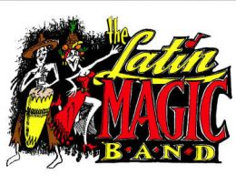 Latinmagicband