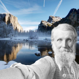 Johnmuirbday